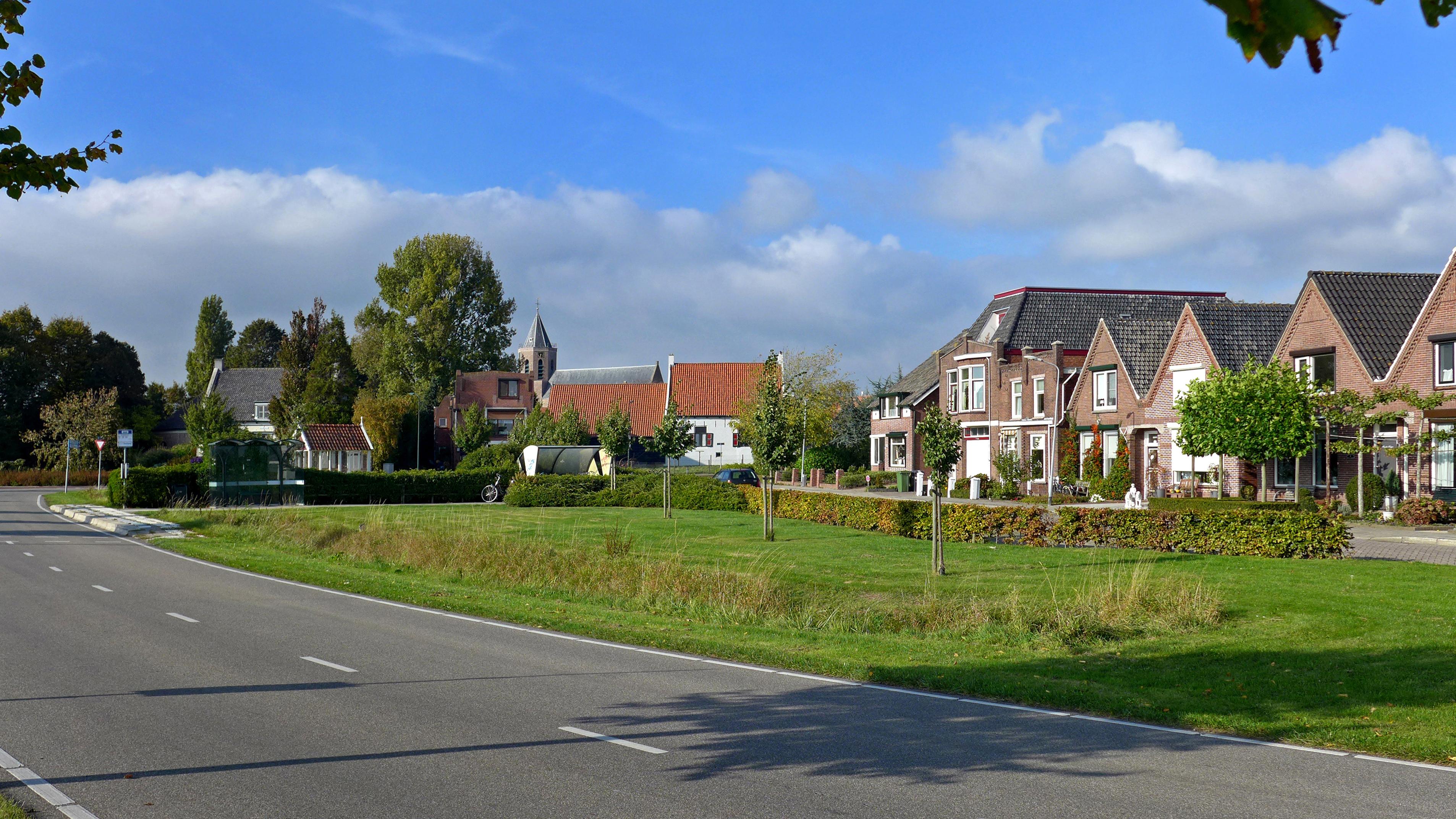 Huisartsenpraktijk Poortvliet Scherpenisse